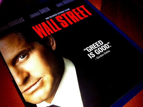 money power and ethics in wall street Its the ethical way and it still shows that you are not to be messed with wall street: money never sleeps gordon uses the help of his daughters fiancee jacob to repair his relationship with winnie, but just keeps making things worse, which leads to tension between jake and winnie.