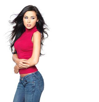 Obscene jeans