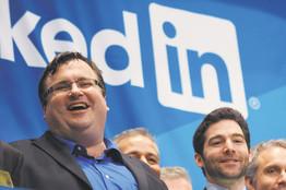 Linkedin IPO