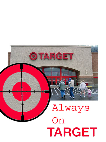 Target Sends Coupons to Pregnant Girl and Unawares Dad