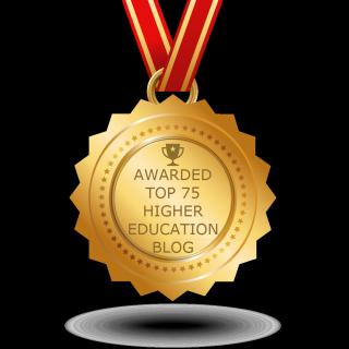 AWARD-Higher Ed Blog