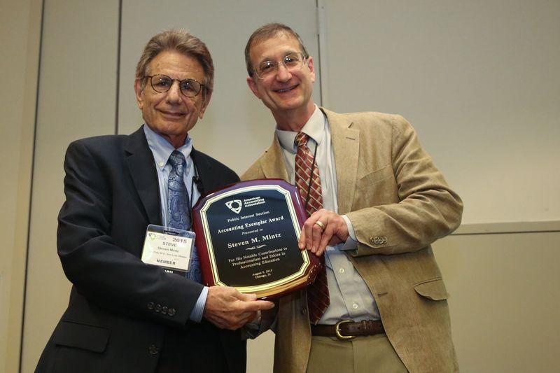Exemplar Award