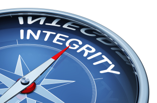 Compass integrity-ethics