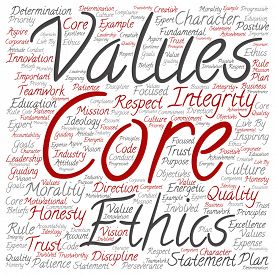 What are Values? - Ethics Sage