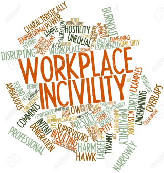 Workplace-incivility
