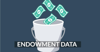 Endowment-data