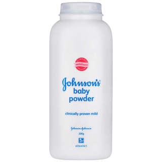 Johnsons-Baby-Talcum-Powder