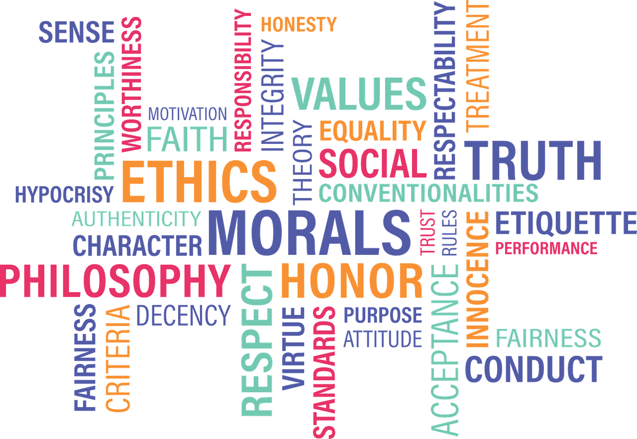How Do We Make Ethical Decisions? An Essay - Ethics Sage