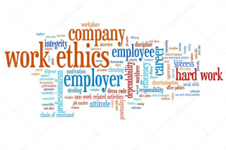 Office politics-workplace ethics