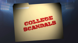 Coolege scandals