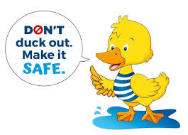 Duck safety