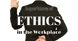 Ethics-in-workplace-benefits