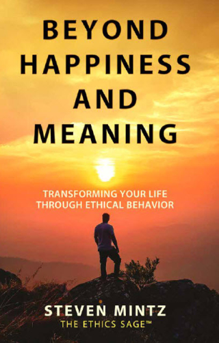 High Res-Beyond Happiness and Meaning Front Cover