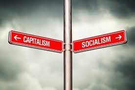 Capitalism socialism