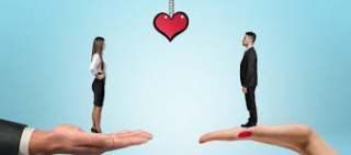 Dating in workplace