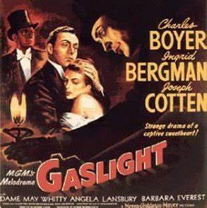 Gaslighting 1944