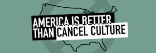 America & cancel culture