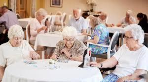 Nursing homes pix