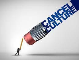 Cancel culture jpeg image