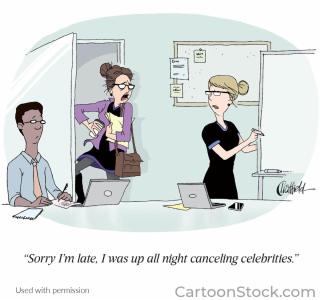 Cartoon stock _1_